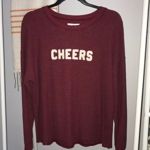 AEO Cheers Pullover